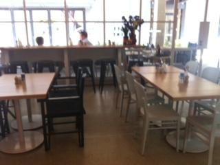 Small Print Café