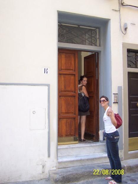 ap em Florença