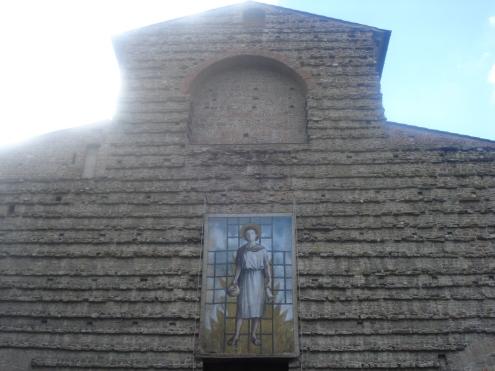 Capela de San Lorenze